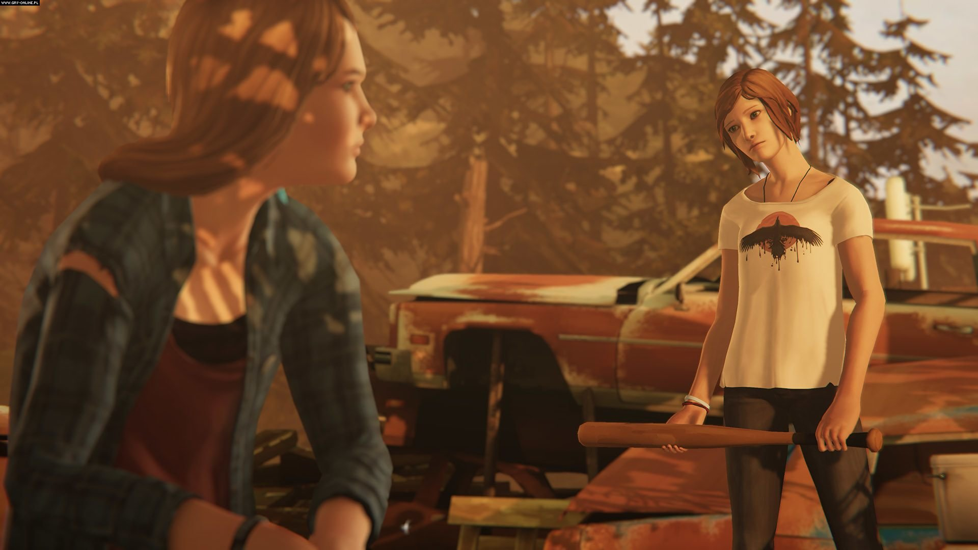 Life is Strange: Before the Storm PC, PS4, XONE Games Image 3/24, Deck Nine/Idol Minds, Square-Enix
