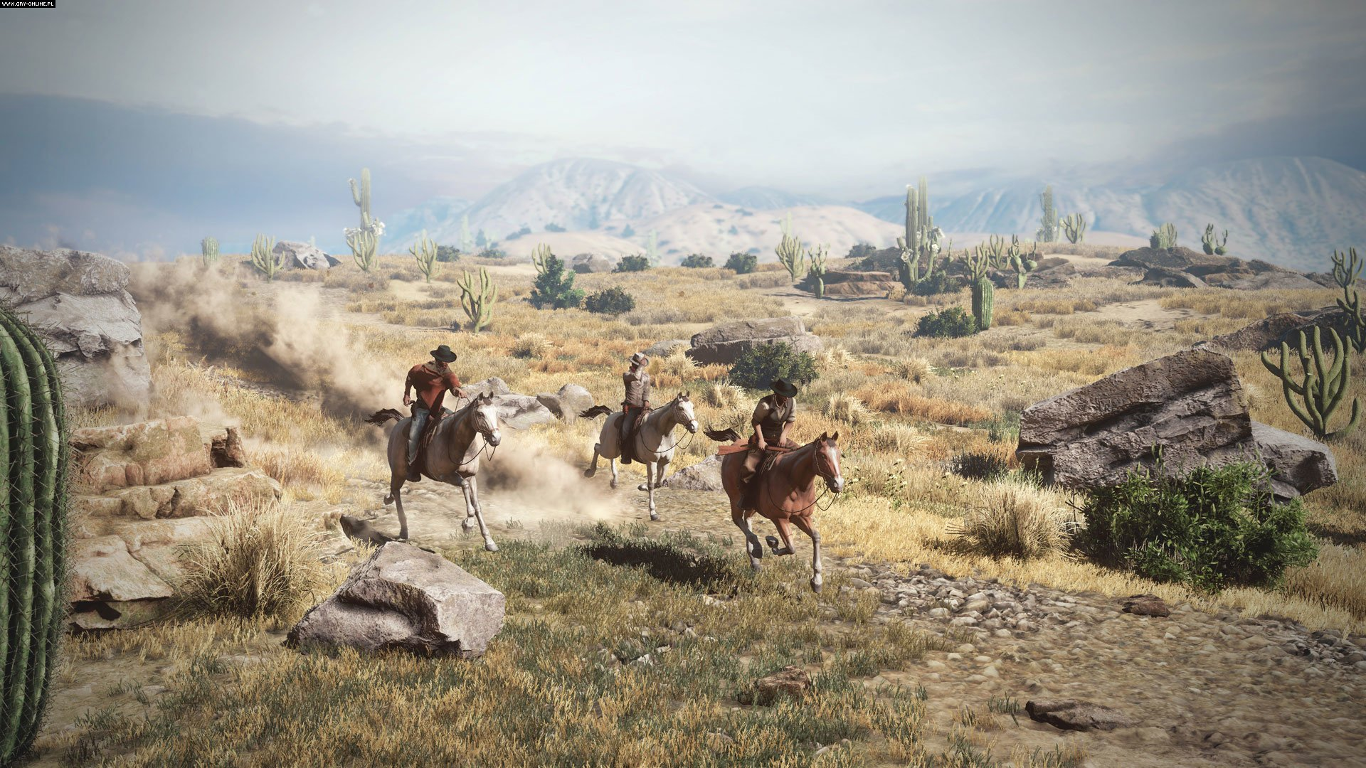 Wild West Online PC Games Image 2/13, 612 Games