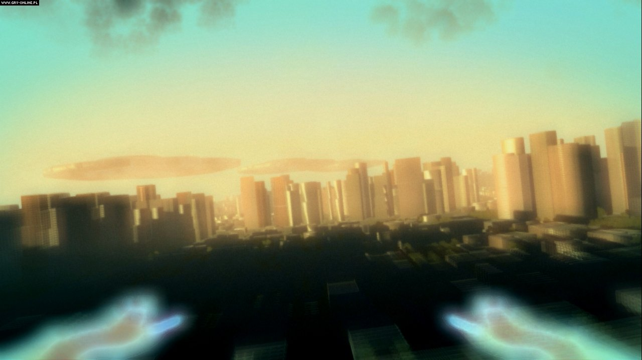 Megaton Rainfall PC, PS4 Games Image 4/4, Pentadimensional Games