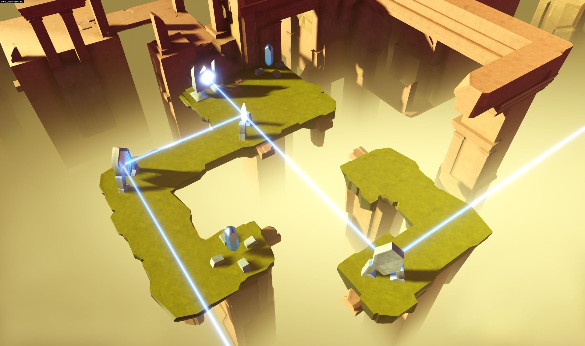 Archaica: The Path of Light PC Games Image 50/50, TwoMammoths