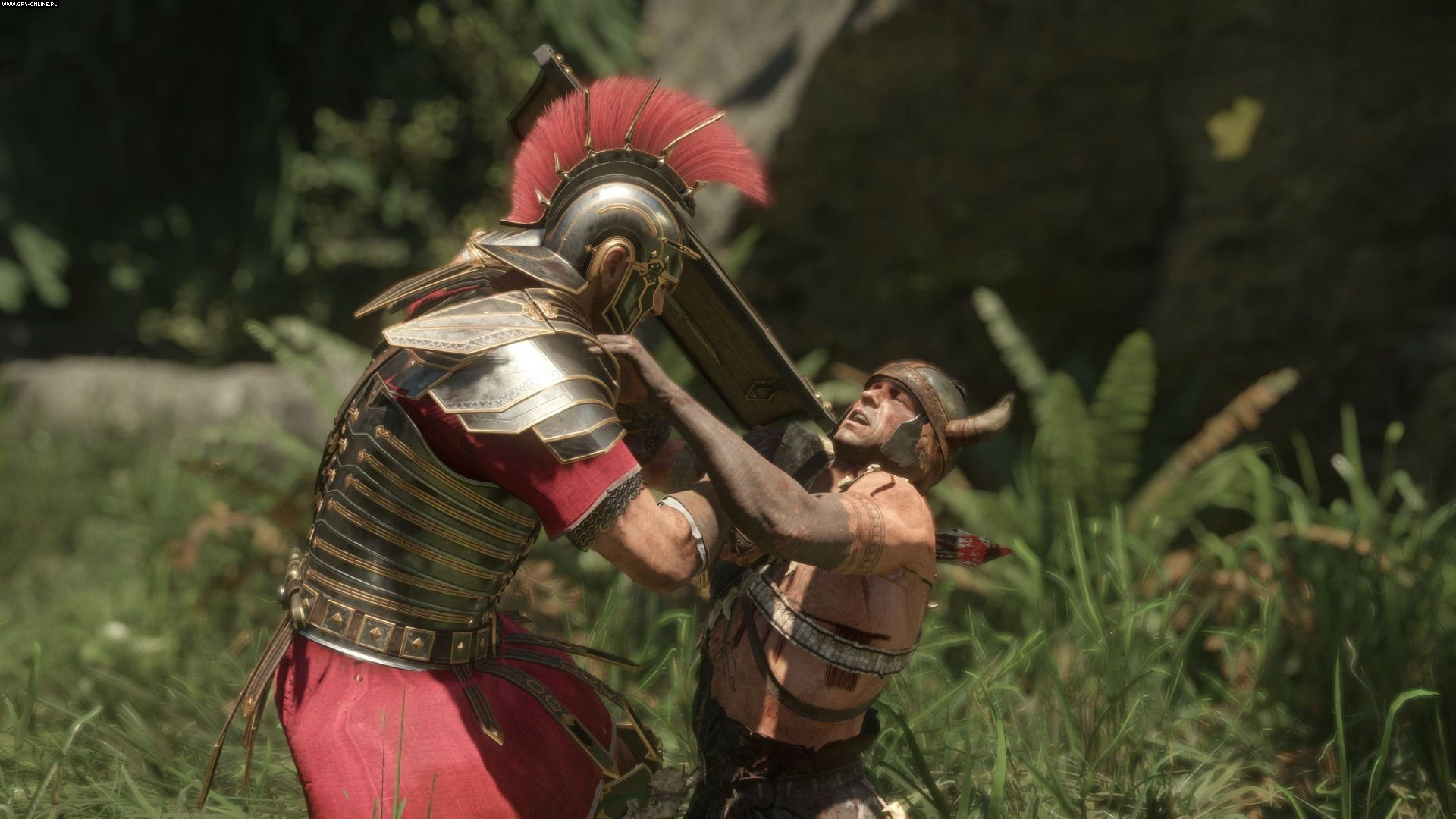 Ryse: Son of Rome PC, XONE Games Image 3/55, Crytek, Deep Silver / Koch Media