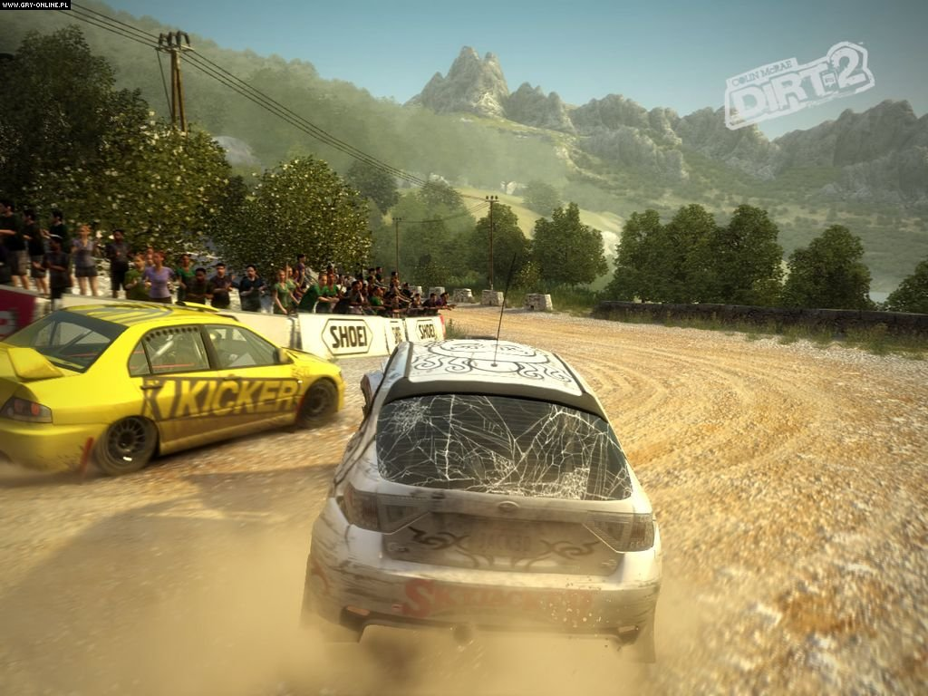 Colin McRae: DiRT 2 PC Games Image 15/124, Codemasters Software