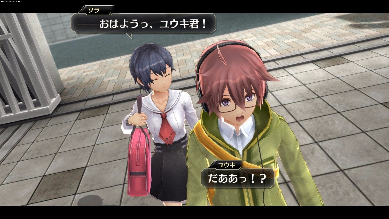 Tokyo Xanadu eX+ - screenshots gallery - screenshot 20/32