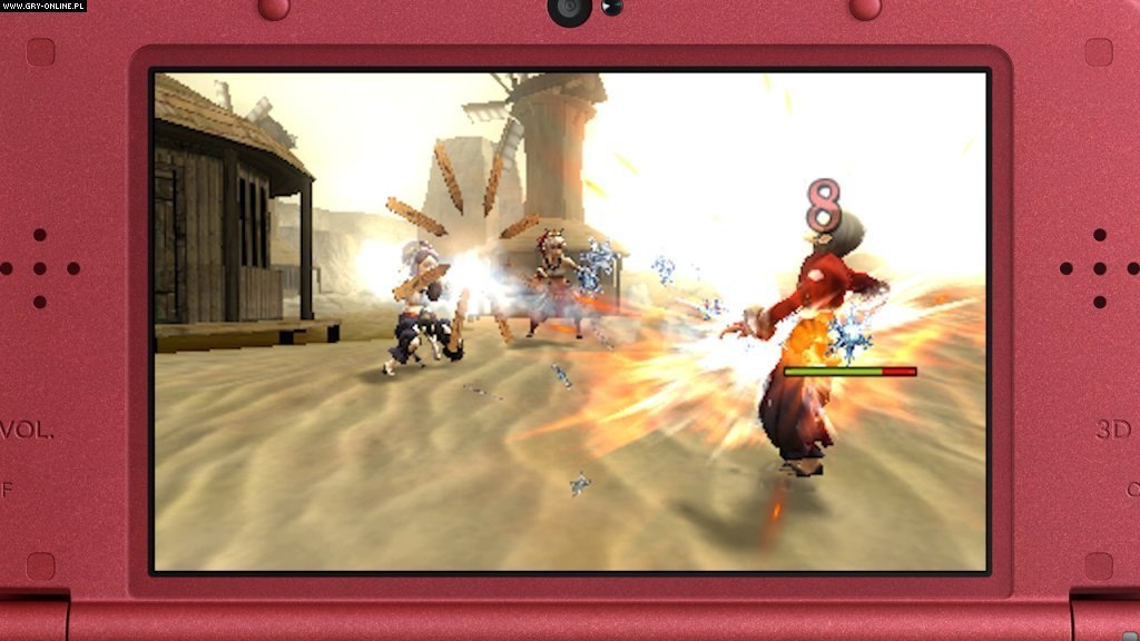 Fire Emblem Fates: Birthright 3DS Games Image 17/17, Intelligent Systems, Nintendo