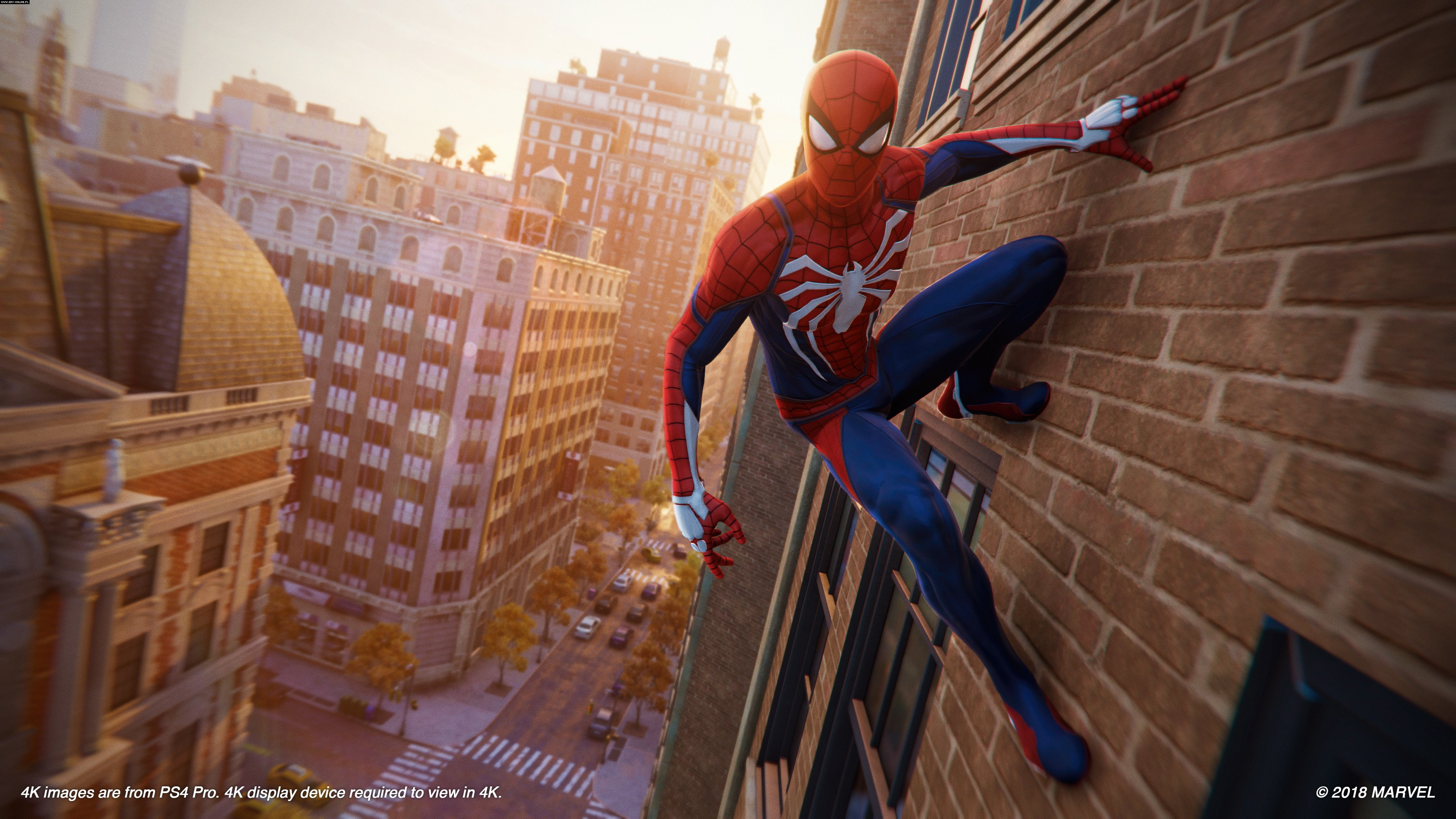 Spider-Man PS4 Games Image 9/37, Insomniac Games, Sony Interactive Entertainment
