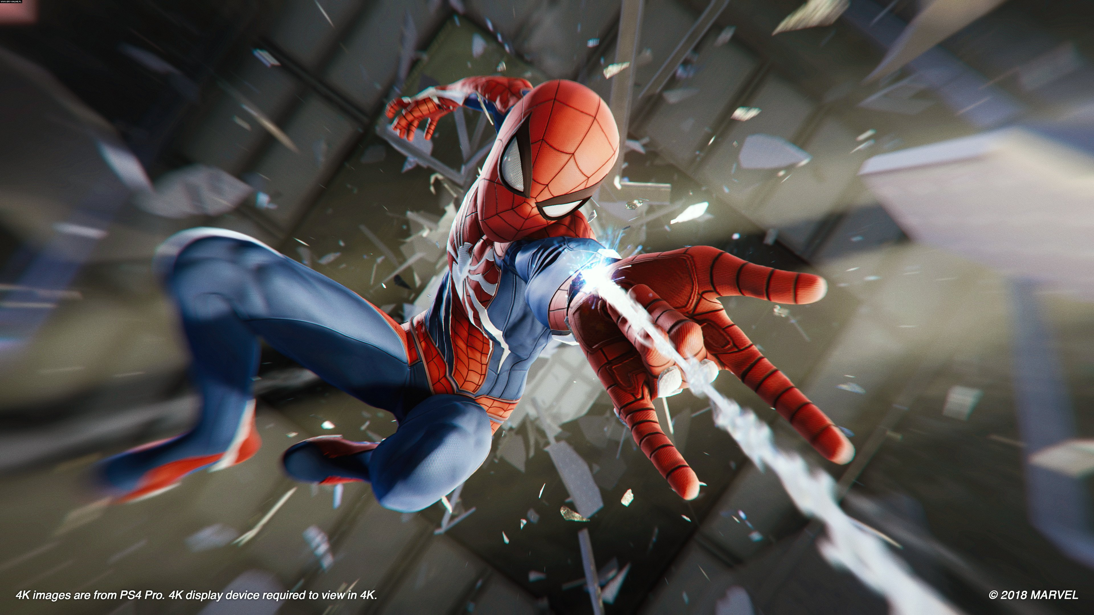 Spider-Man PS4 Games Image 1/37, Insomniac Games, Sony Interactive Entertainment