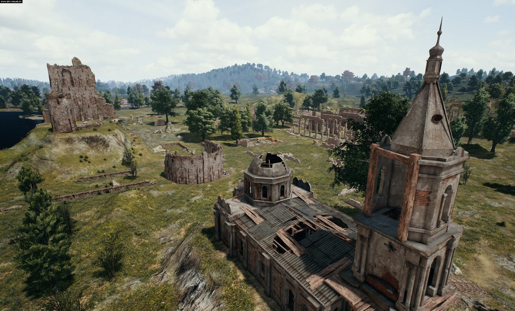 Playerunknown's Battlegrounds PC, XONE Games Image 22/60, PUBG Corporation, Bluehole