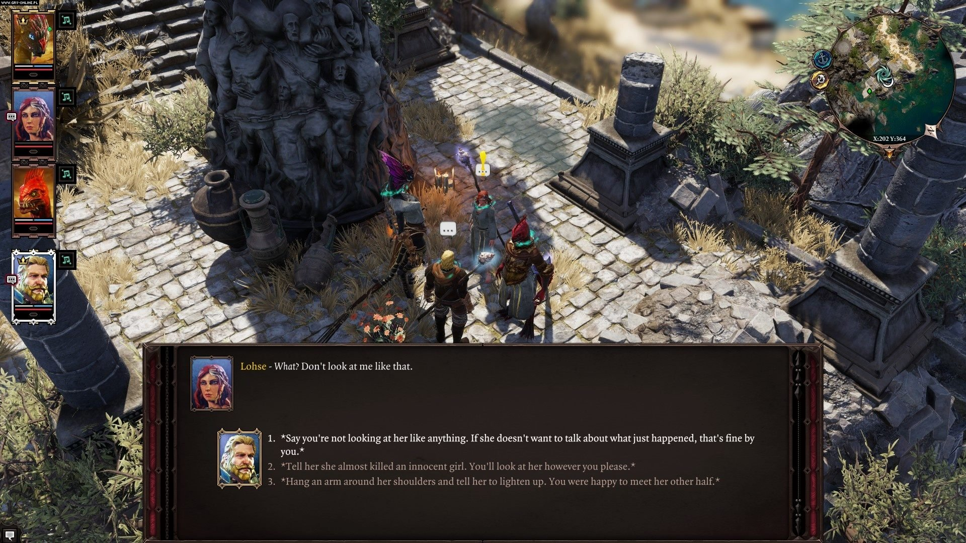 Divinity: Original Sin II - Definitive Edition PC, PS4, XONE Games Image 35/299, Larian Studios