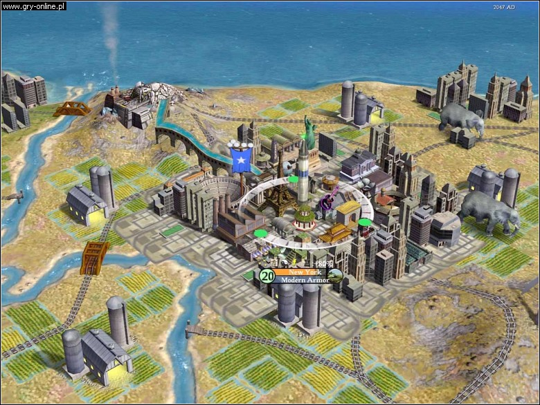 Sid Meier's Civilization IV PC Games Image 7/42, Firaxis Games, Take 2 Interactive