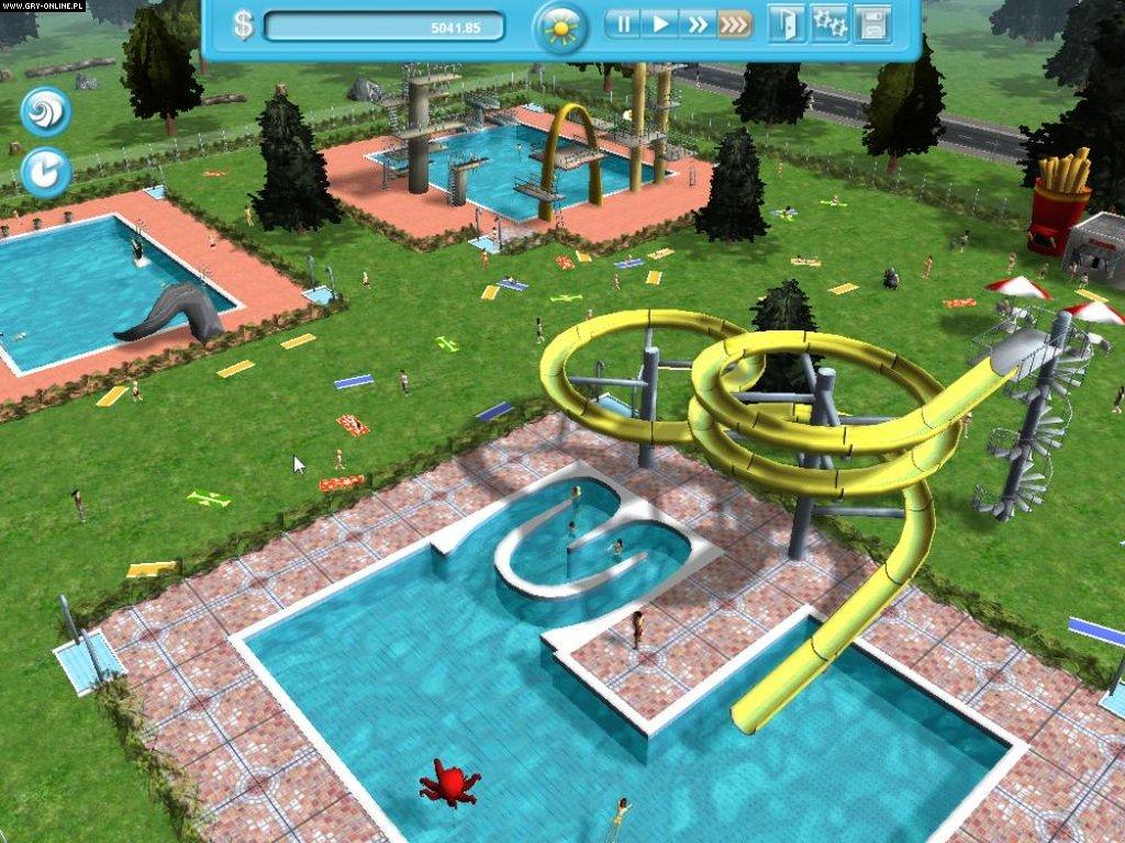 Uncategorized Water Park Games water park simulator pc gamepressure com id 275633