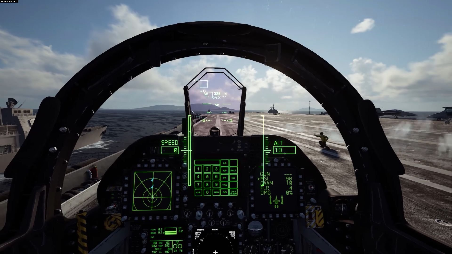 Ace Combat 7: Skies Unknown PC, PS4, XONE Games Image 18/249, Project Aces, Bandai Namco Entertainment