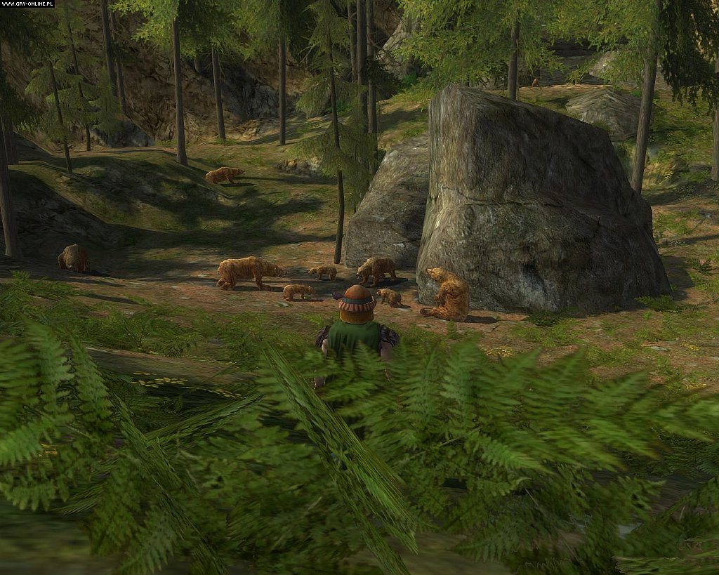 The Lord of the Rings Online PC Games Image 7/64, Turbine Entertainment, Codemasters Software