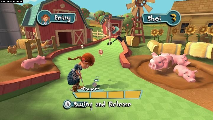 Carnival Games Mini Golf Screenshots Gallery Screenshot 14 34