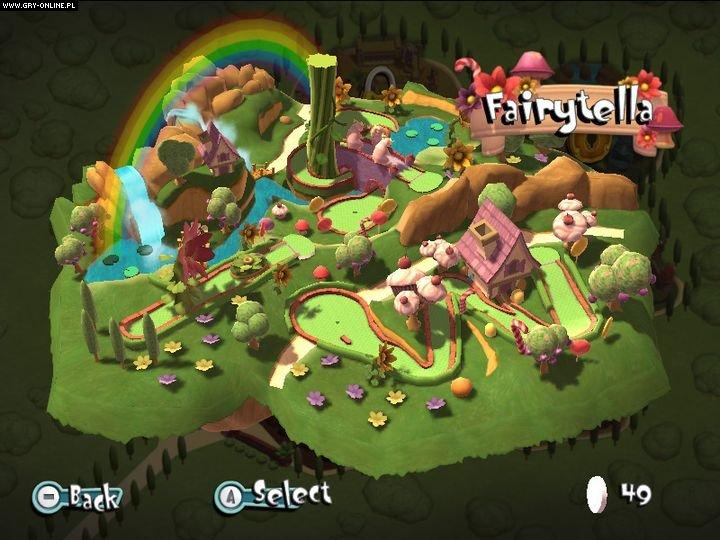 Carnival Games Mini Golf Screenshots Gallery Screenshot 12 34