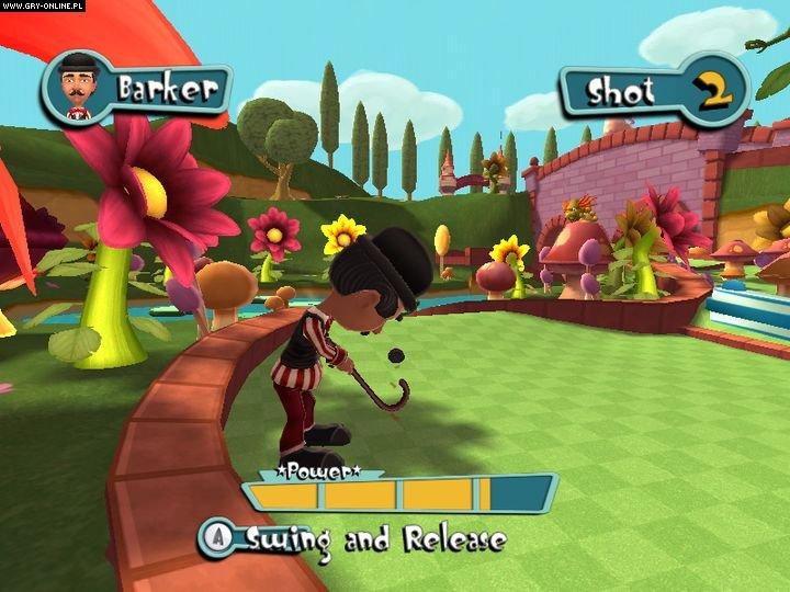 Carnival Games Mini Golf Screenshots Gallery Screenshot 10 34