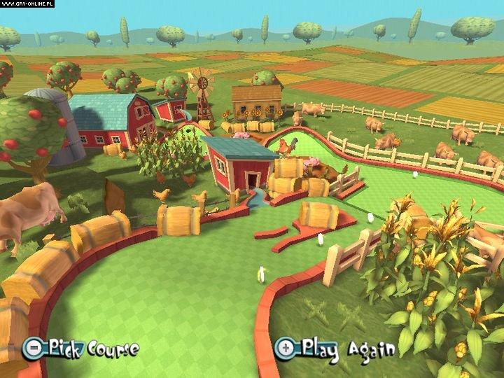Carnival Games Mini Golf Screenshots Gallery Screenshot 2 34
