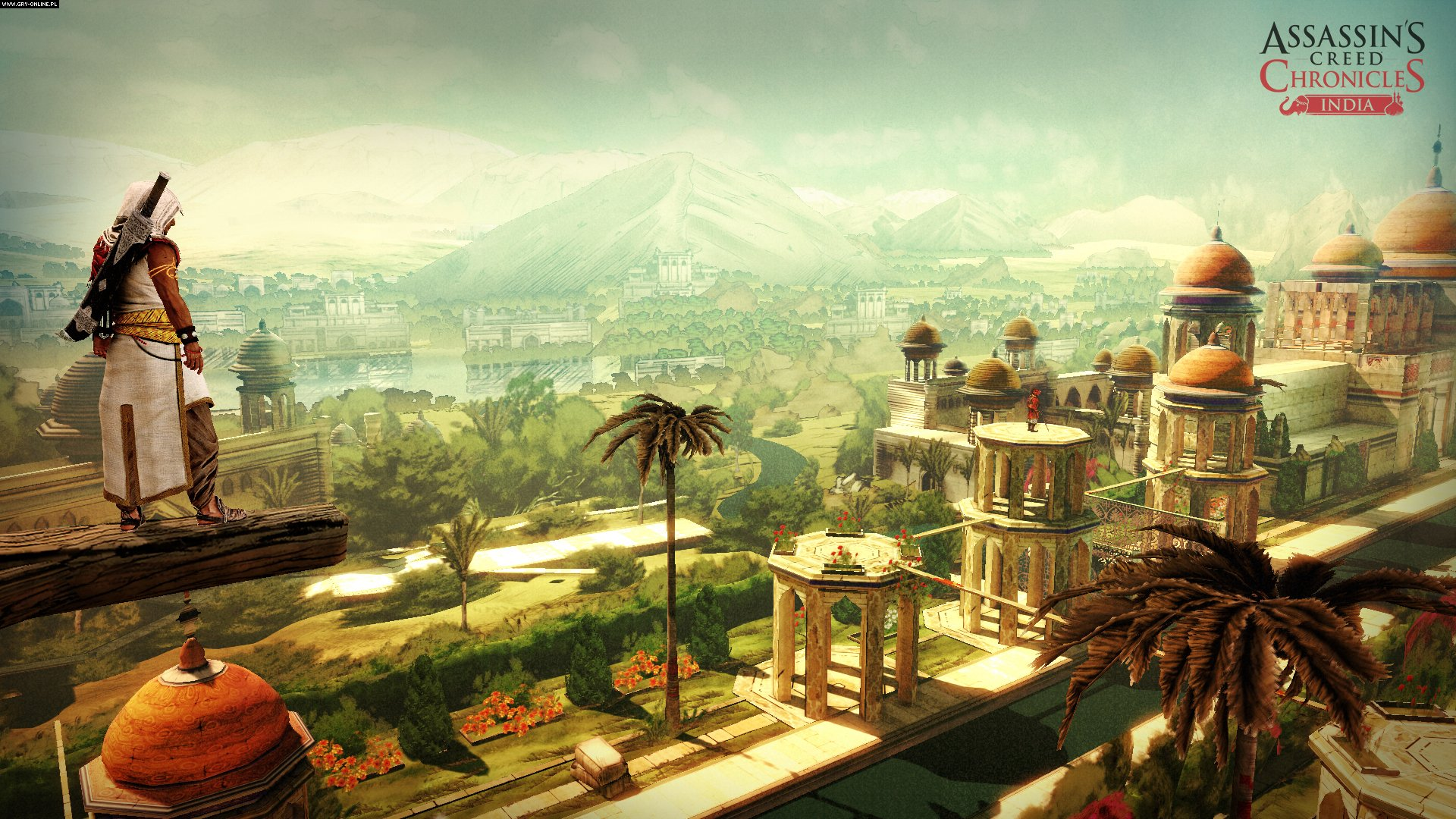 Assassin's Creed Chronicles: India PC, PS4, XONE Games Image 10/10, Climax Studios, Ubisoft