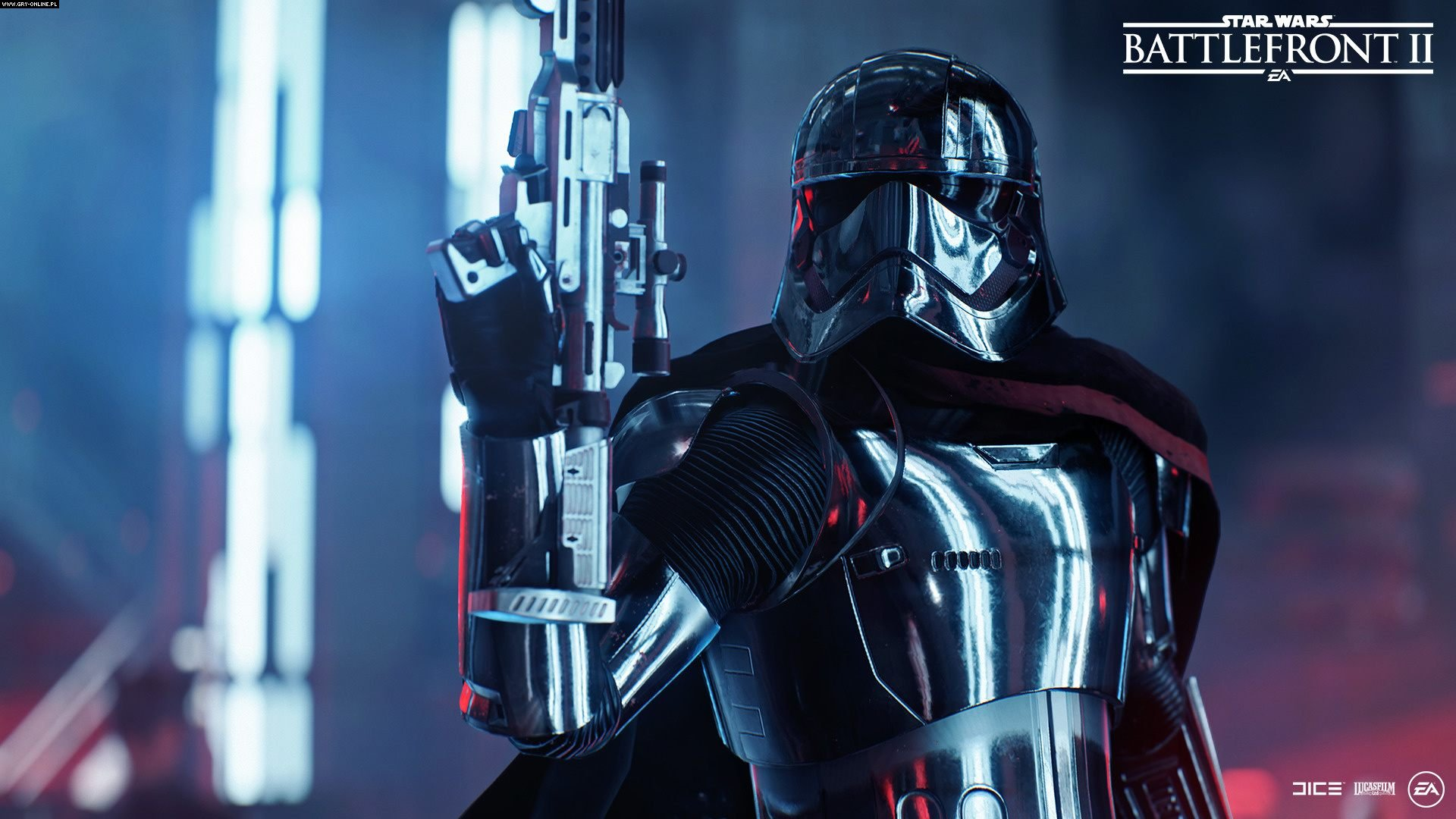 Star Wars: Battlefront II PC, PS4, XONE Games Image 5/36, EA DICE / Digital Illusions CE, Electronic Arts Inc.