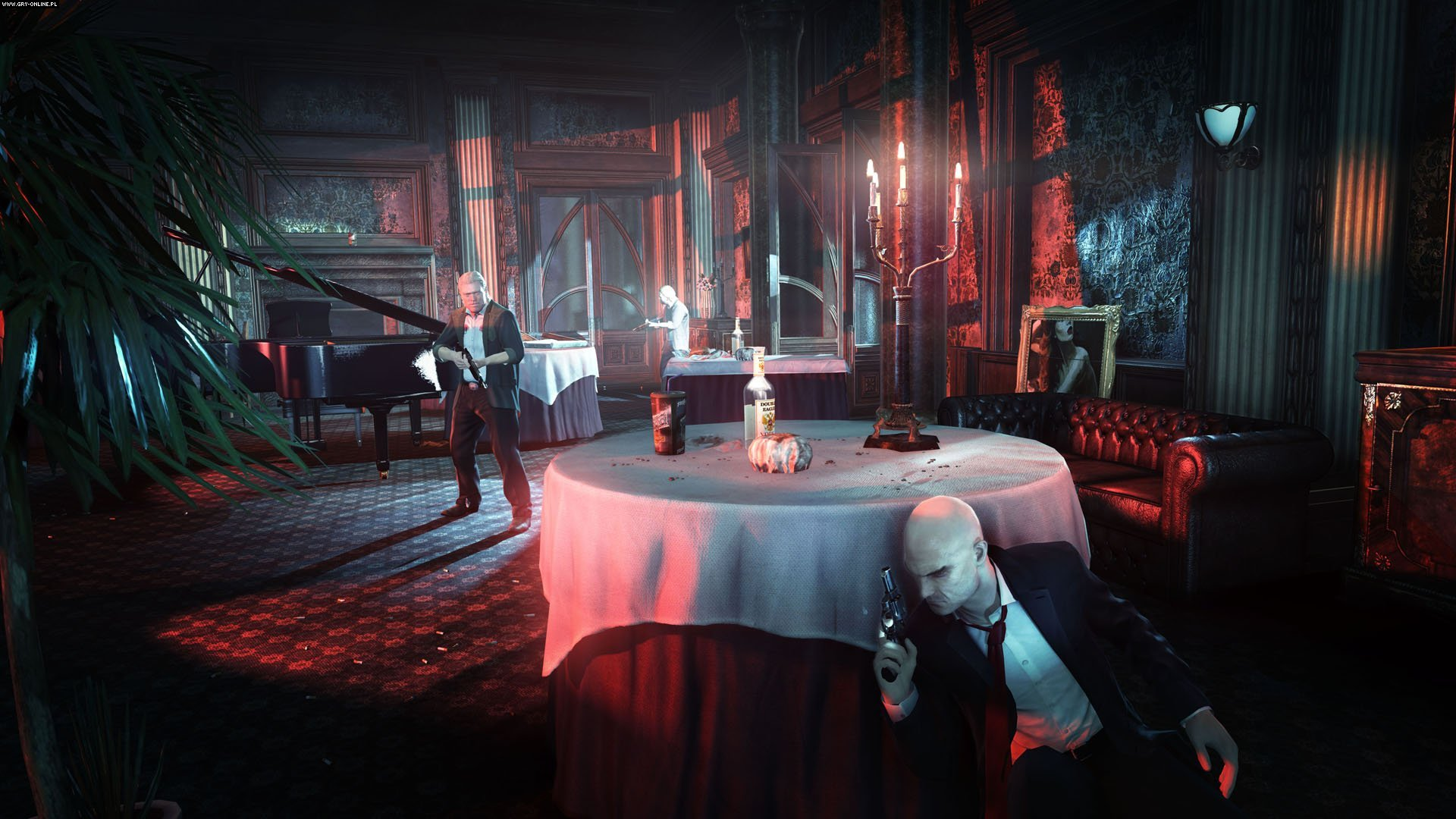 Hitman: Absolution PC, PS3 Games Image 3/45, IO Interactive, Square-Enix / Eidos