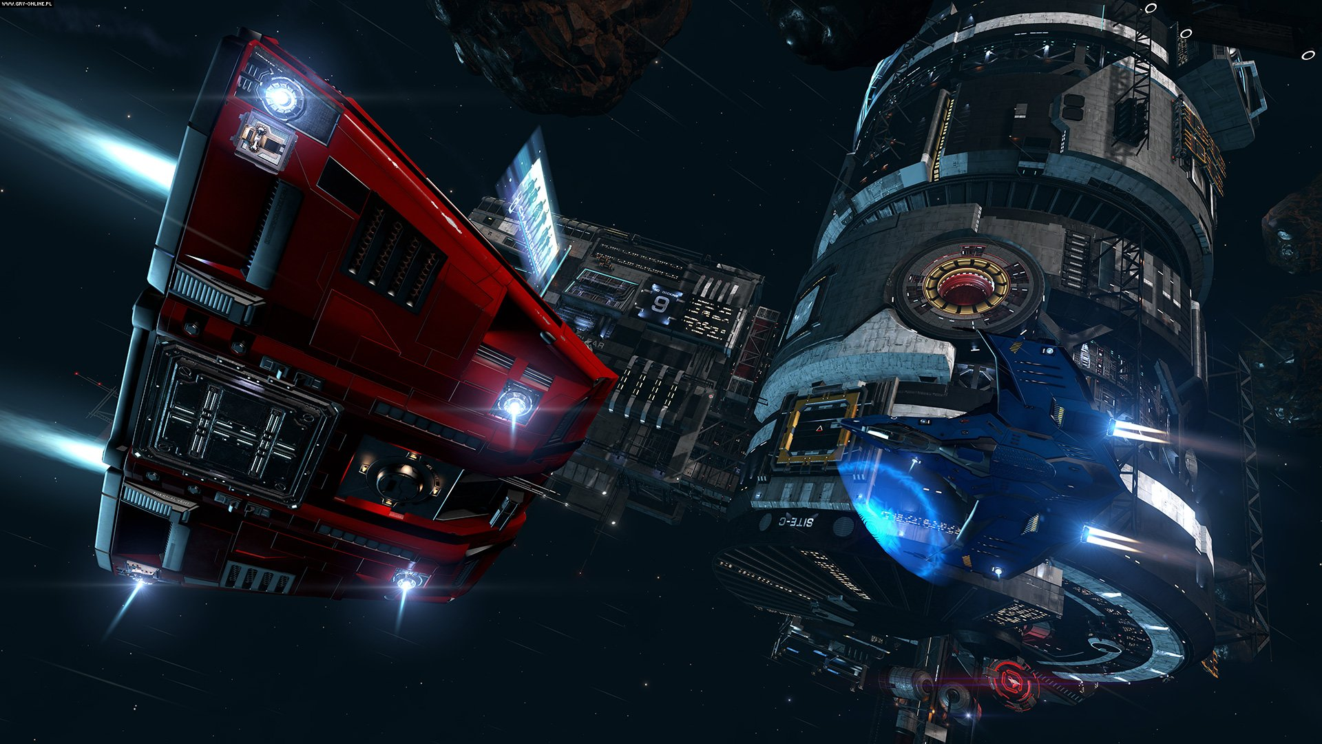 Elite: Dangerous - Arena PC Games Image 15/15, Frontier Developments/Chris Sawyer, Frontier Developments