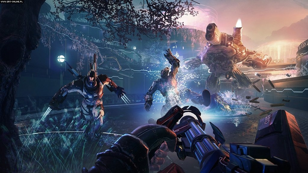 Shadow Warrior 2 PC, PS4, XONE Games Image 4/15, Flying Wild Hog, Devolver Digital