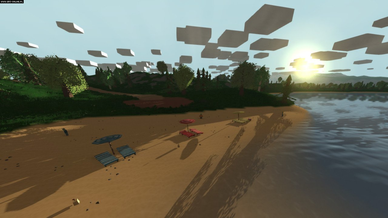 Unturned PC Games Image 8/9, Nelson Sexton, Smartly Dressed Games