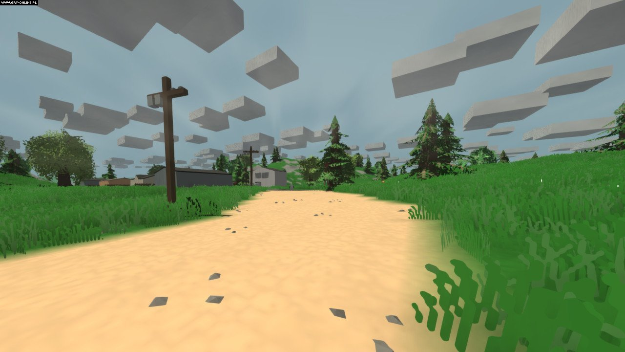 Unturned PC Games Image 6/9, Nelson Sexton, Smartly Dressed Games