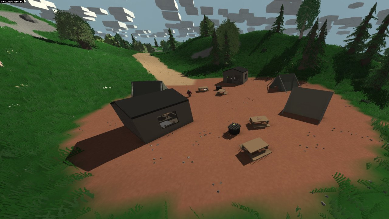 Unturned PC Games Image 5/9, Nelson Sexton, Smartly Dressed Games