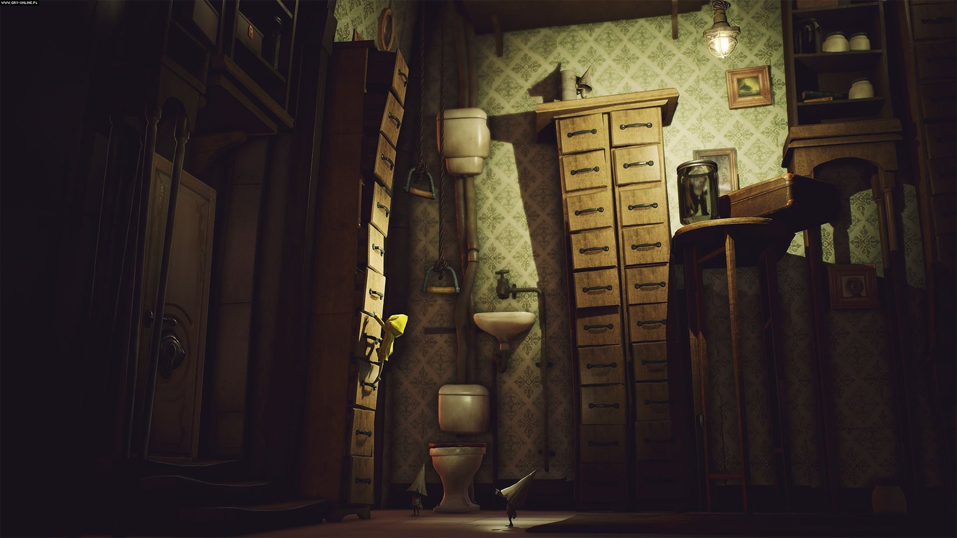 Little Nightmares PS4 Games Image 9/15, Tarsier Studios, Bandai Namco Entertainment