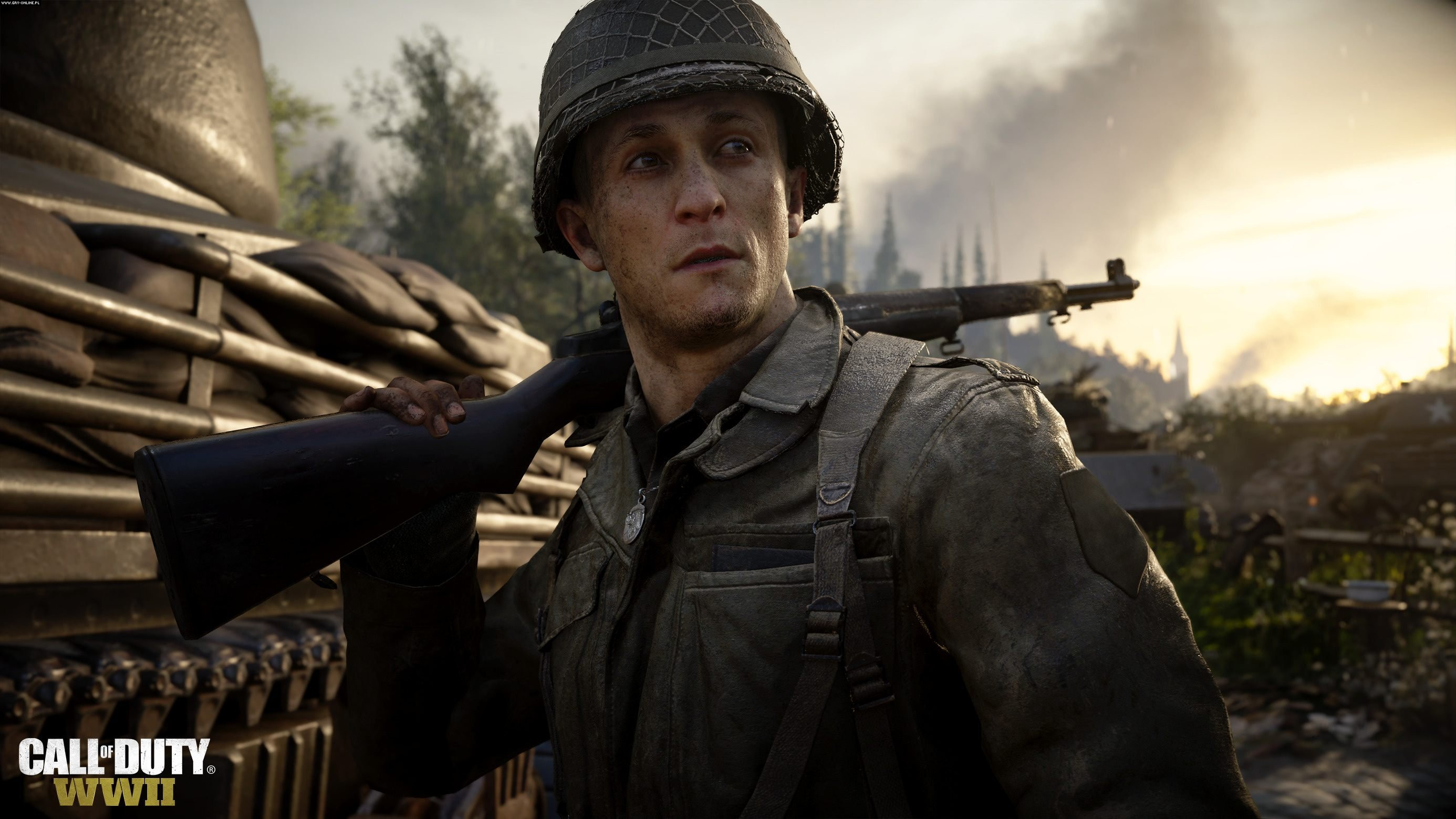 Call of Duty: WWII PC, PS4, XONE Games Image 12/35, Sledgehammer Games, Activision Blizzard