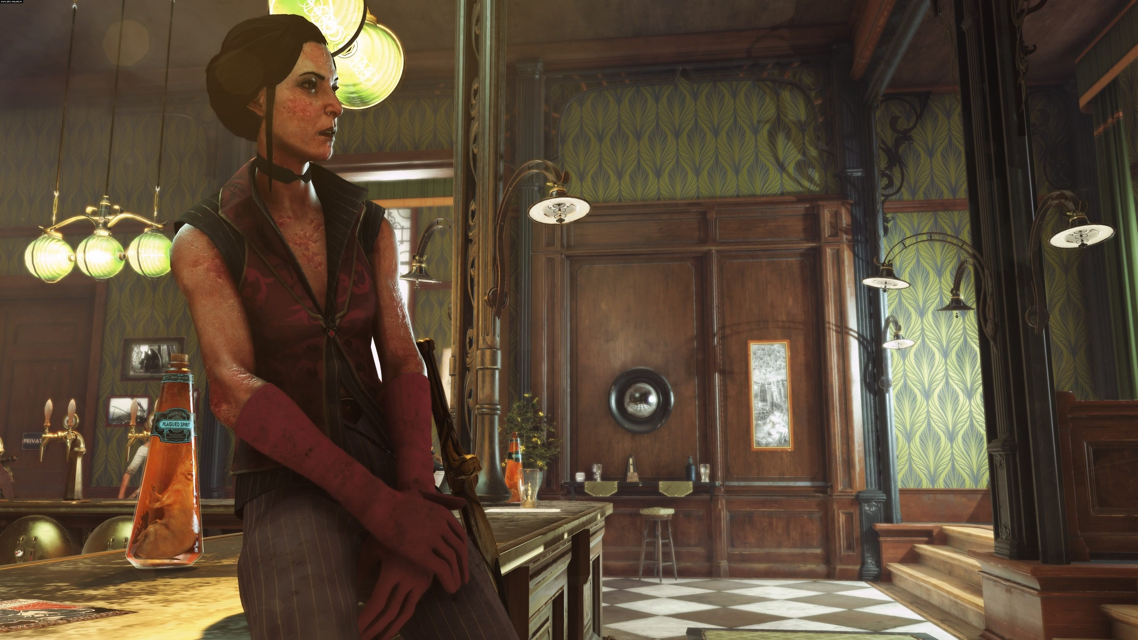 Dishonored: Death of the Outsider PC, PS4, XONE Games Image 1/13, Arkane Studios, Bethesda Softworks