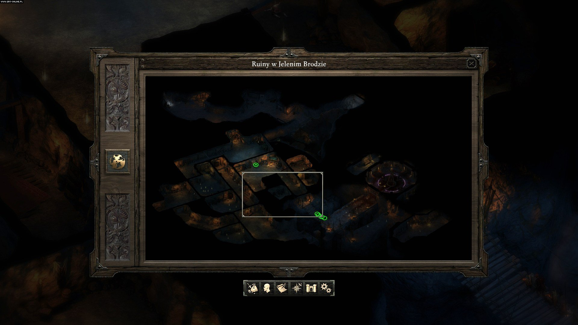 Pillars of Eternity PC Games Image 13/93, Obsidian Entertainment, Paradox Interactive
