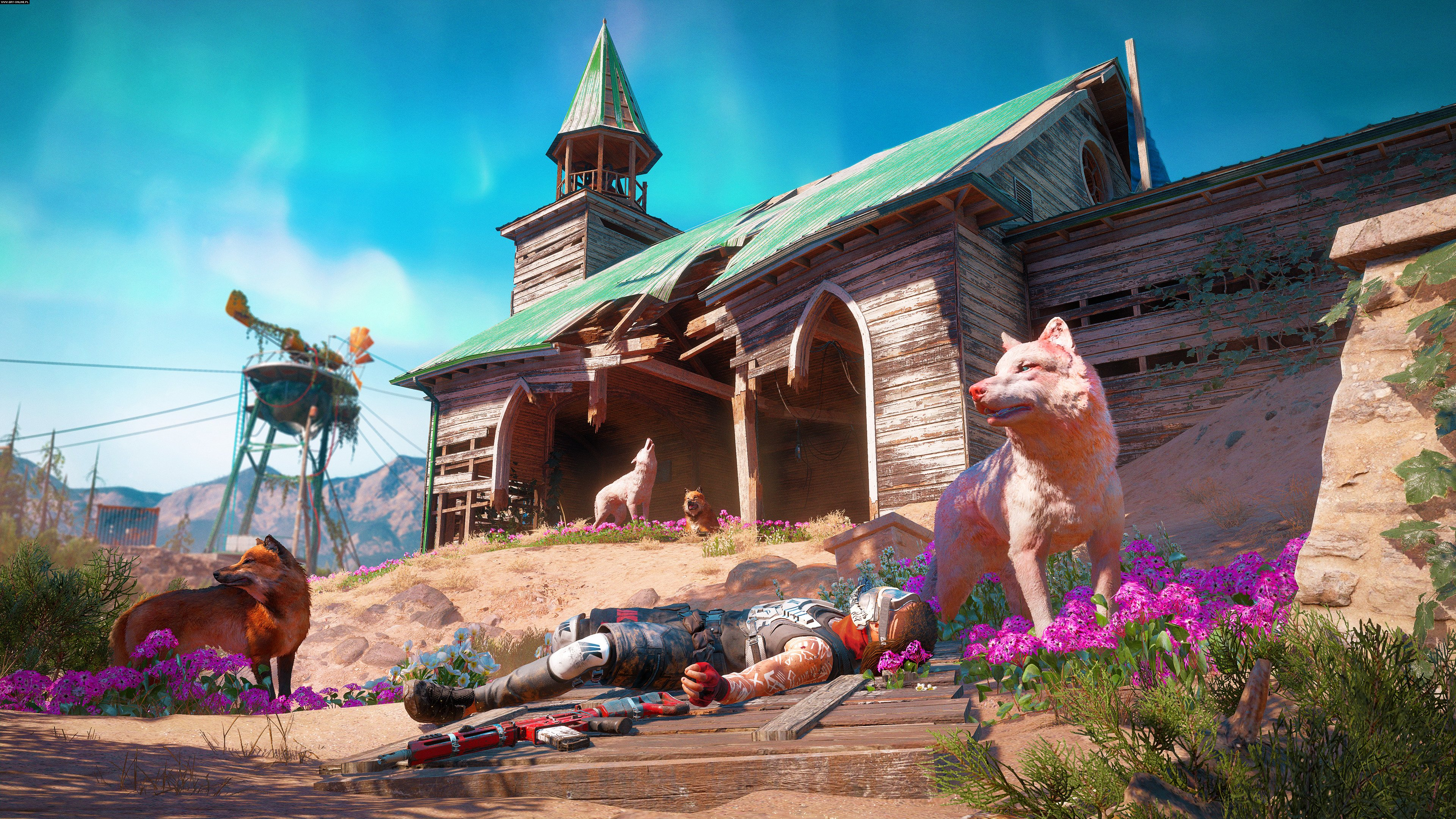 Far Cry: New Dawn PC, PS4, XONE Games Image 12/24, Ubisoft