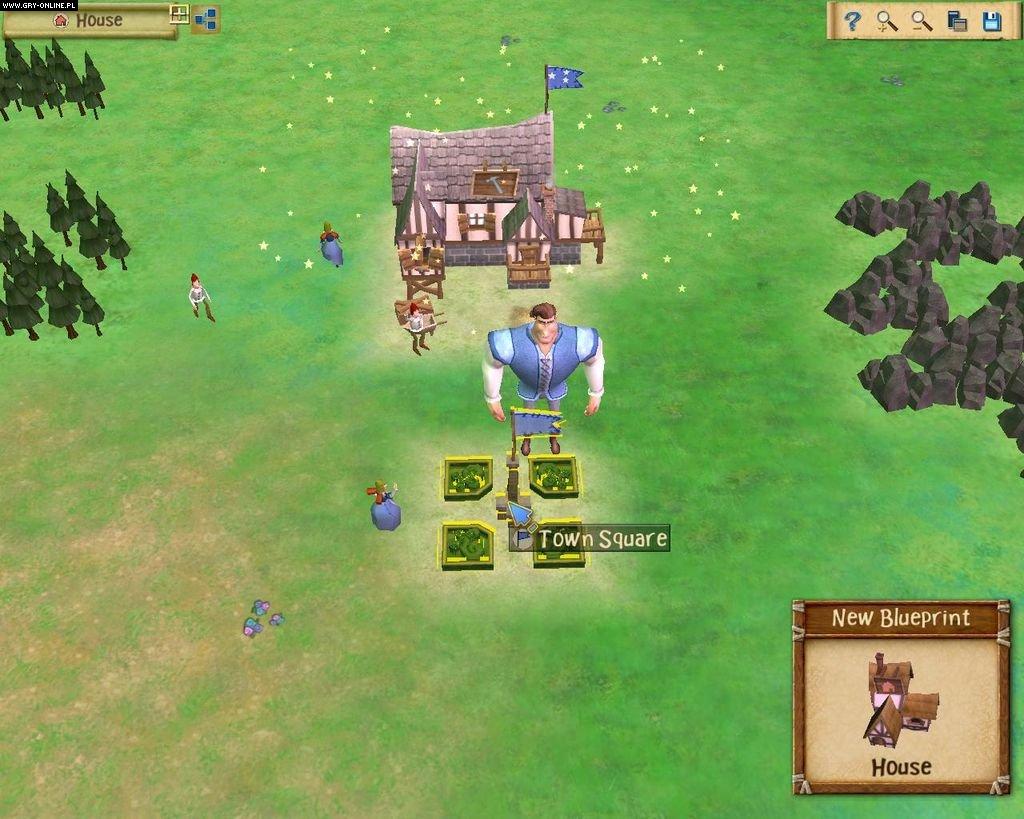 A Kingdom For Keflings PC Games Image 2 18 NinjaBee