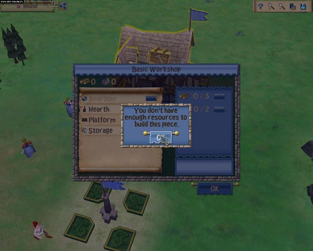 A Kingdom For Keflings PC Games Image 1 18 NinjaBee