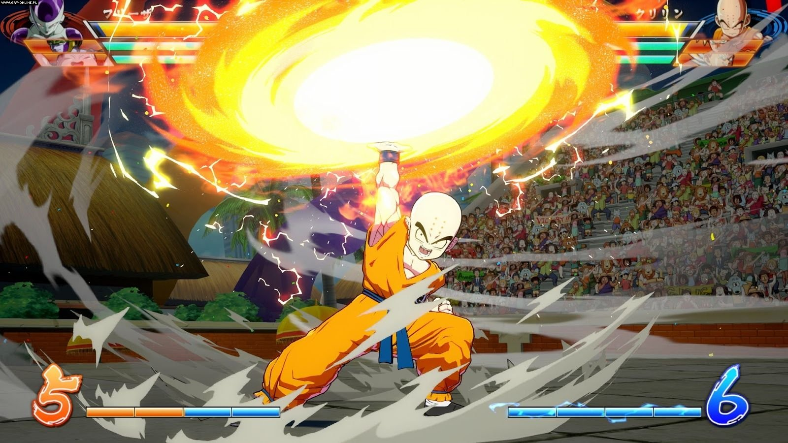 Dragon Ball FighterZ PC, XONE, PS4 Games Image 104/107, Arc System Works, Bandai Namco Entertainment