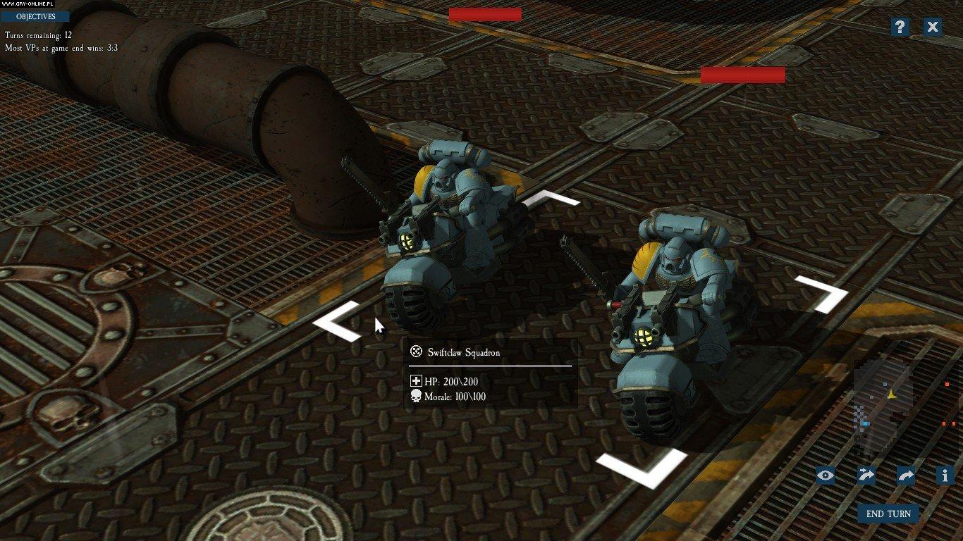 warhammer 40k final liberation