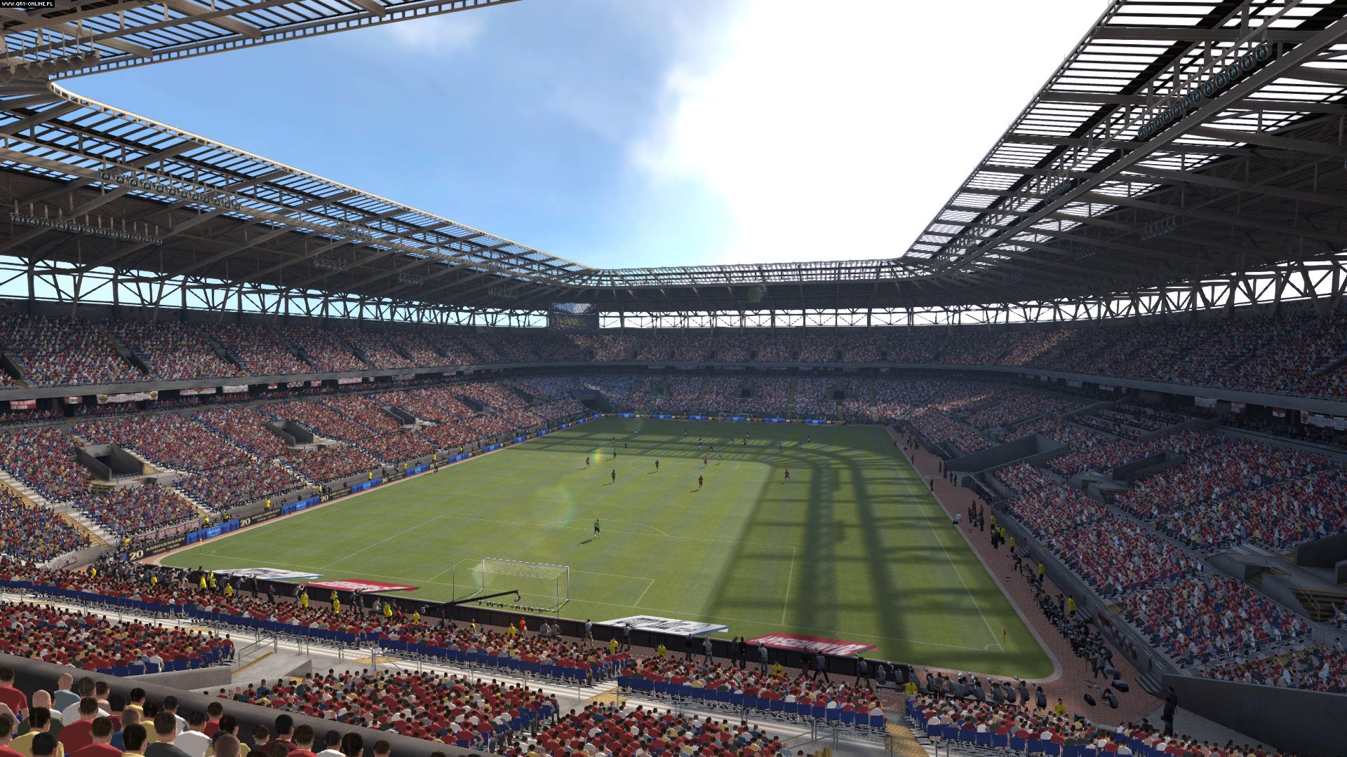 PES 2016 myClub PS4, PS3, PC Games Image 5/5, Konami
