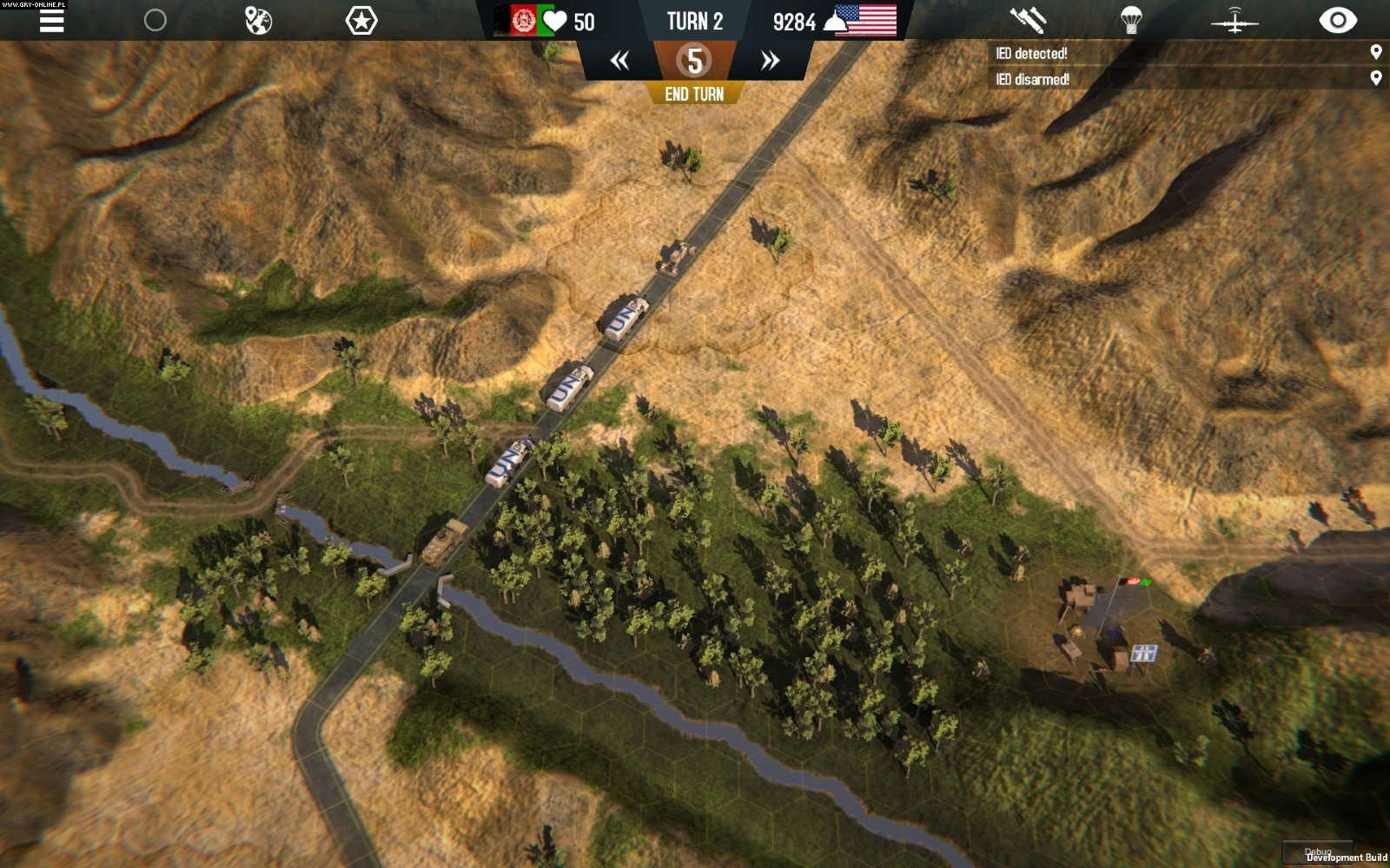 Afghanistan '11 PC Games Image 2/17, Every Single Soldier, Slitherine