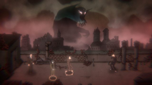 Stygian game: Reign of the Old Ones Review – Lovecraft Doesnt Die - picture #2
