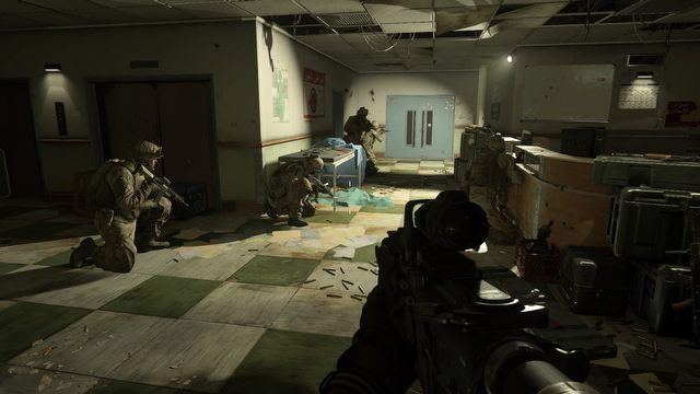 Call of Duty: Modern Warfare Review – Nearly the Best CoD Ever - picture #2