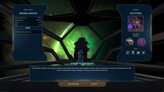 Review of the game Age of Wonders: Planetfall - bartender, Civilization with XCOM please - picture #2