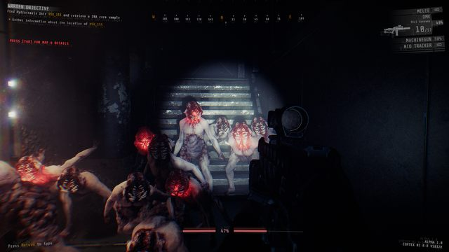 Hands-on: GTFO Combines Destiny with Alien - picture #1