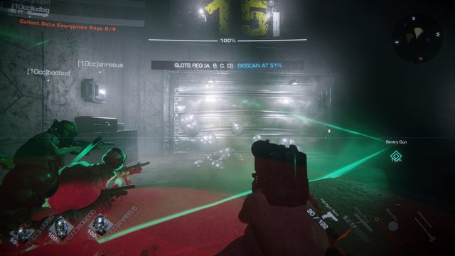 Hands-on: GTFO Combines Destiny with Alien - picture #2