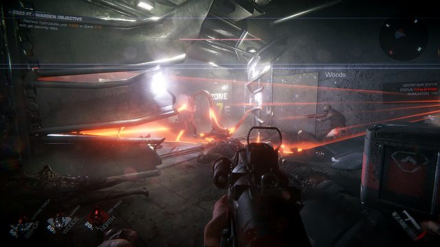 Hands-on: GTFO Combines Destiny with Alien - picture #3