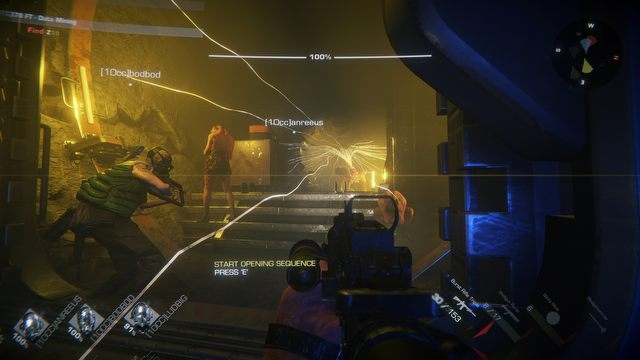Hands-on: GTFO Combines Destiny with Alien - picture #4