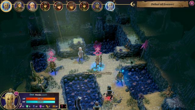 The Dark Crystal: Age of Resistance Tactics Review - picture #4