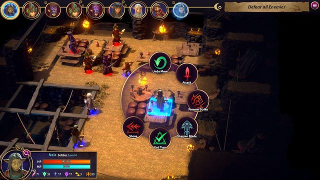 The Dark Crystal: Age of Resistance Tactics Review - picture #3