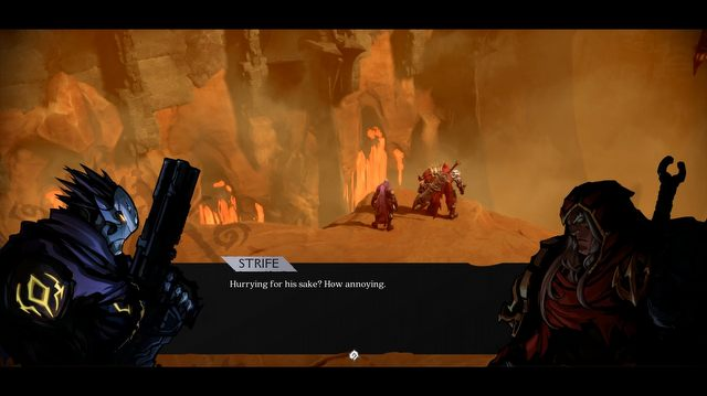 Darksiders Genesis Review – Looks like Diablo, but This Still is Darksiders - picture #1