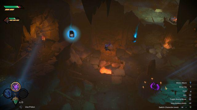 Darksiders Genesis Review – Looks like Diablo, but This Still is Darksiders - picture #4